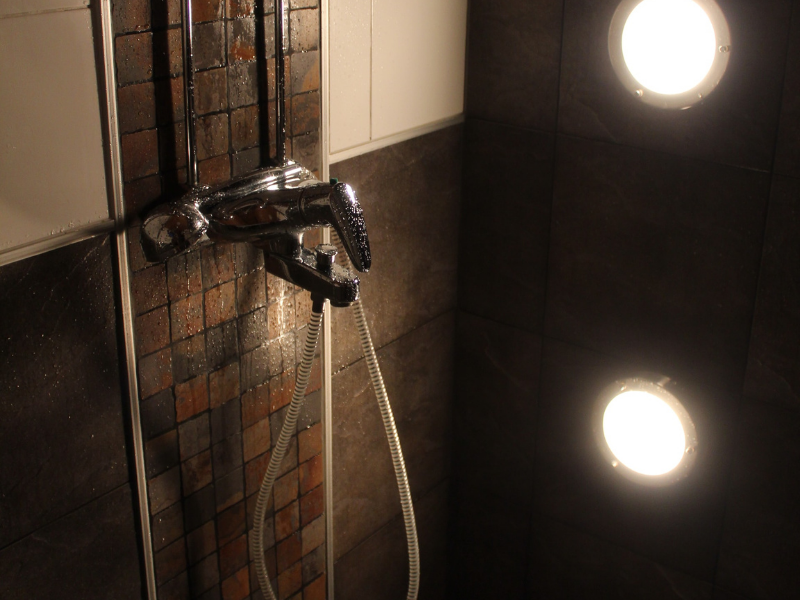 5 Ways Our Modular Shower Pods Could Revolutionise Your Architectural Designs