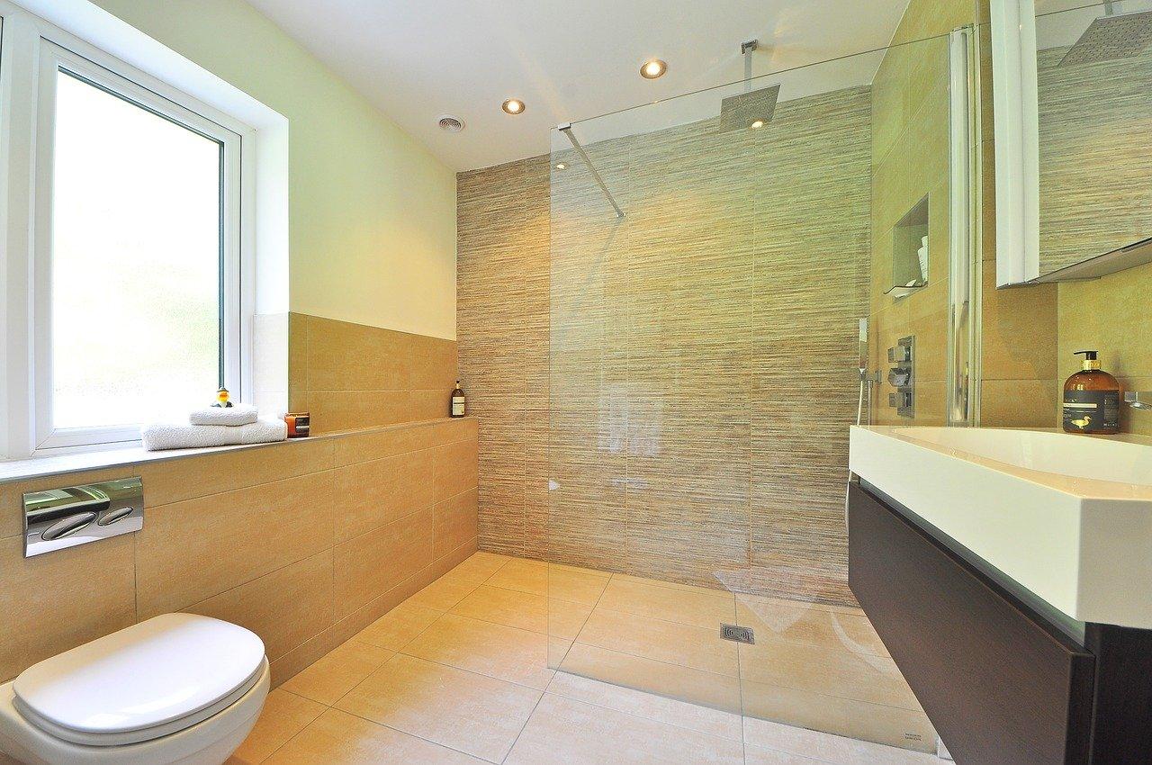 Shower Pods Vs Wet Rooms