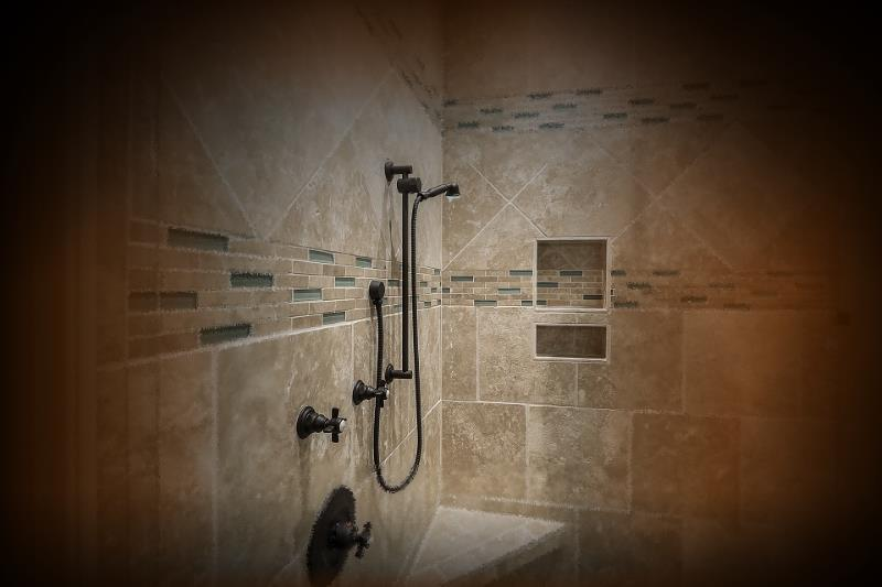 Solve The Nightmares Of A Leaking Shower With Leak Proof Shower Pods