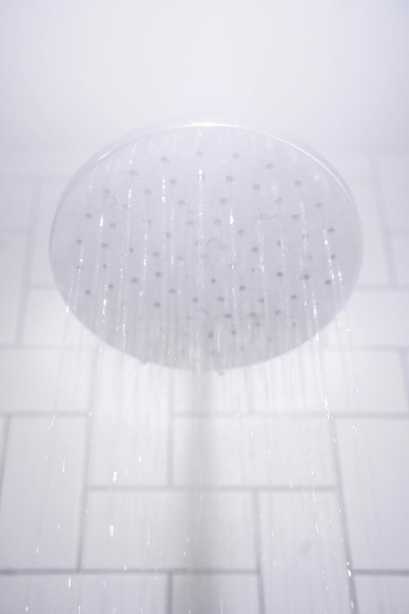 4 Application For Our Leakproof Shower Pods