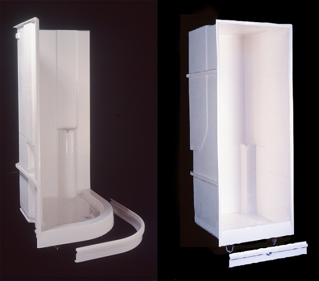 new new 3 quick benefits of a moulded shower unit
