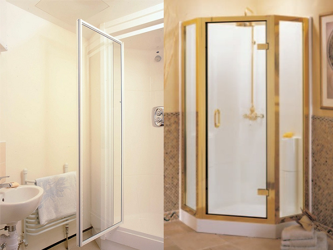 How Do Shower Pods Work